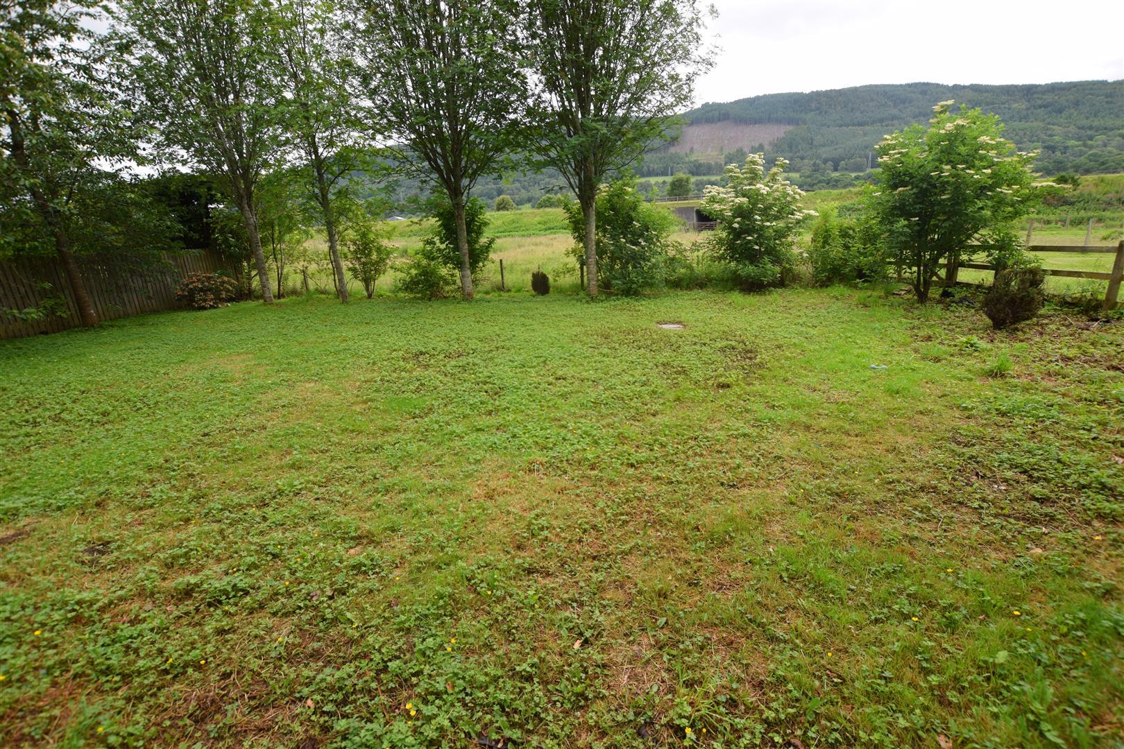 Iona, East Haugh, Pitlochry, PH16 5TE, UK